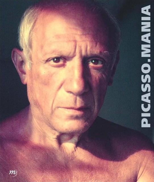 Picasso Mania Grand Palais, Paris