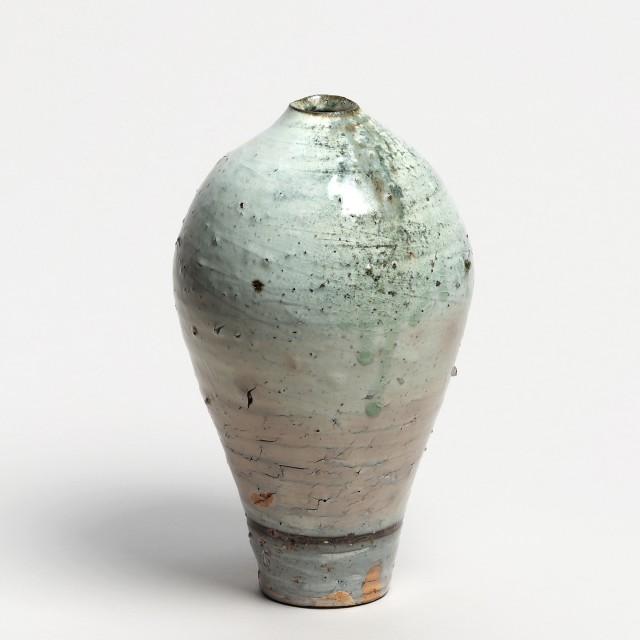 Kai Tsujimura , Keramik