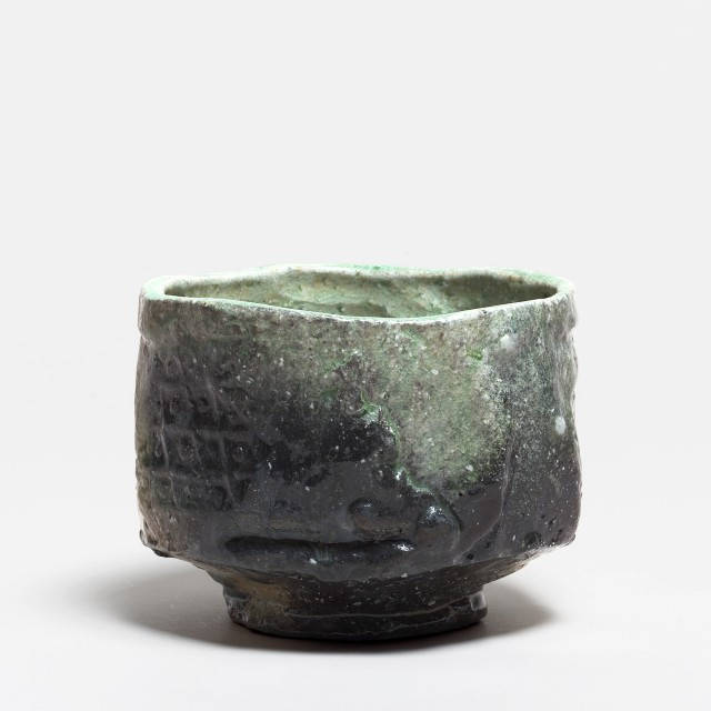 Tanimoto Kei, Ceramics and works on paper