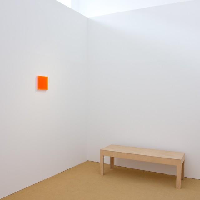 Katsuhito Nishikawa, Acrylglasobjekte 2002-2006