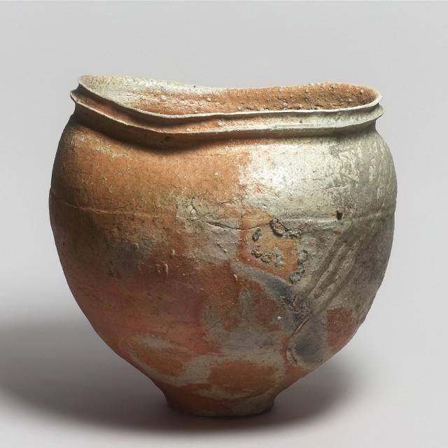 Shirô Tsujimura, Keramik