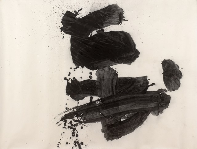 YU-ICHI, Works on paper