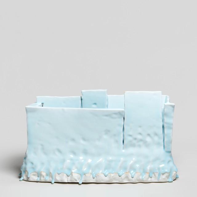 Masamichi Yoshikawa, Porzellan und Arbeiten auf Papier