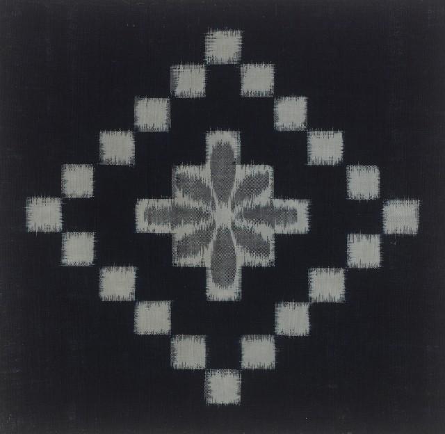 Kasuri, Japanische Textilien