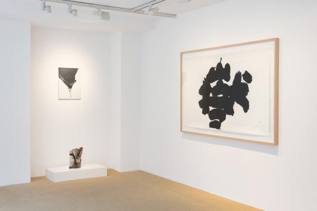 Künstler der Galerie, Malerei, Objekte, Keramik