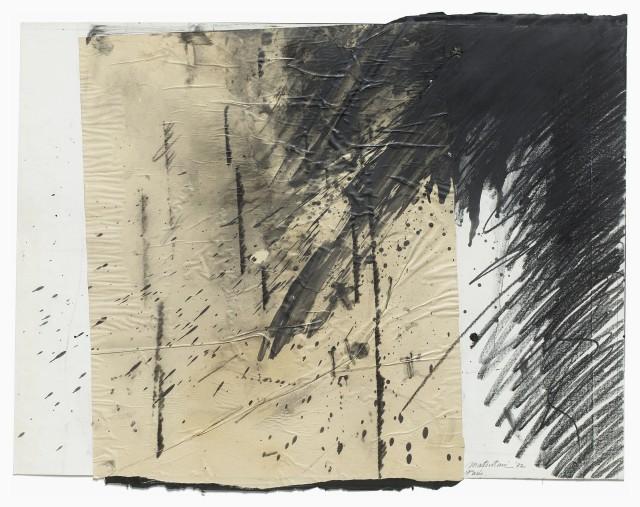 Takesada Matsutani, Arbeiten auf Papier
