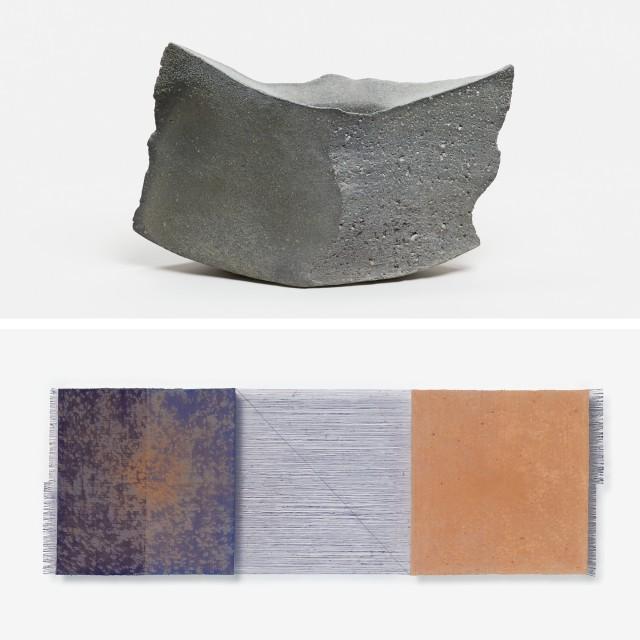 Kohyama & Tanaka, Keramik und Textilien