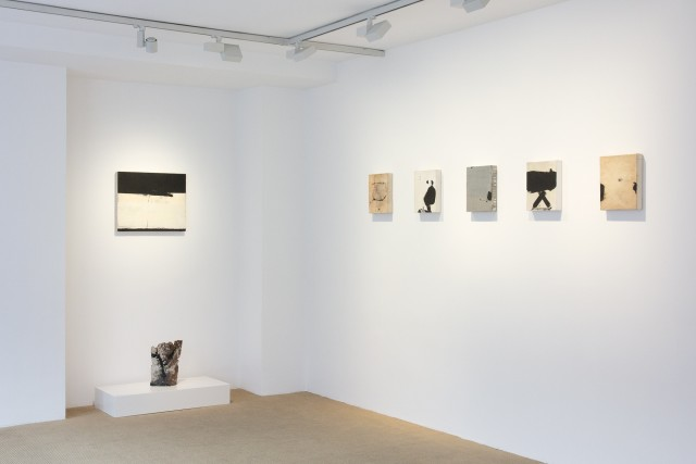 Artists of the Gallery, Selected works