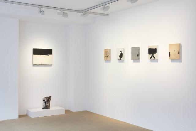 Künstler der Galerie, Ausgewählte Werke