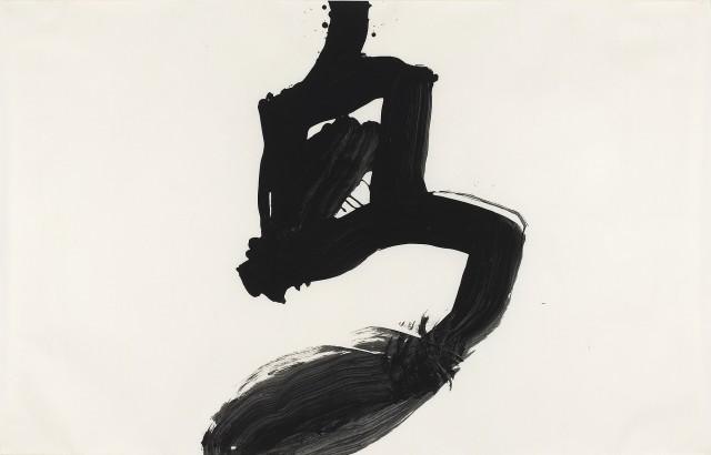 YU-ICHI, Arbeiten auf Papier