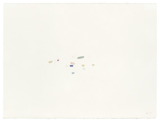 Masanori Toyoda, Works on Paper