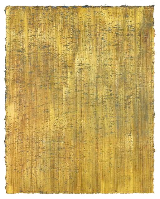 Yuko Sakurai, Works on paper and wood