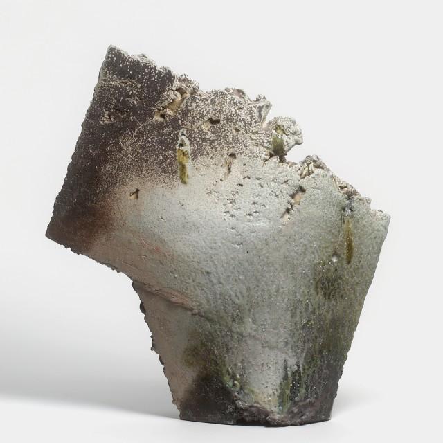 Tanimoto Kei, Keramik und Arbeiten auf Papier