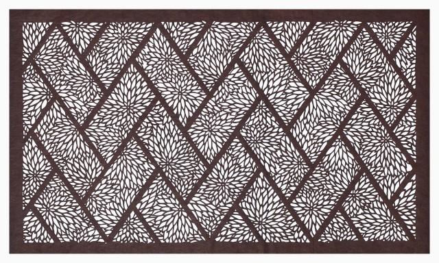 Katagami, Japanische Textilfärbeschablonen
