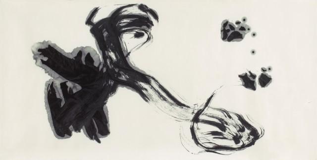YU-ICHI und Morita, Arbeiten auf Papier