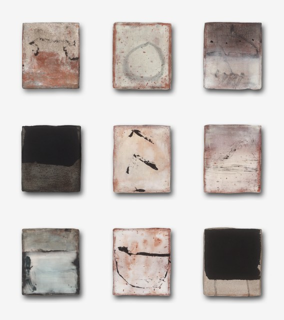 Hideaki Yamanobe, Neue Arbeiten