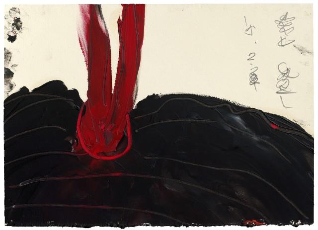 Andreas Caderas, Malerei und Objekte