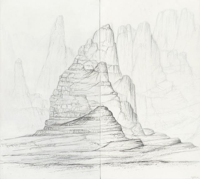 Raffi Kaiser, Landscapes