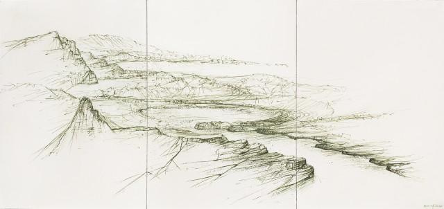 Raffi Kaiser, Primordial Landscapes