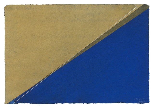 Koichi Nasu, Arbeiten von 1979 - 2001