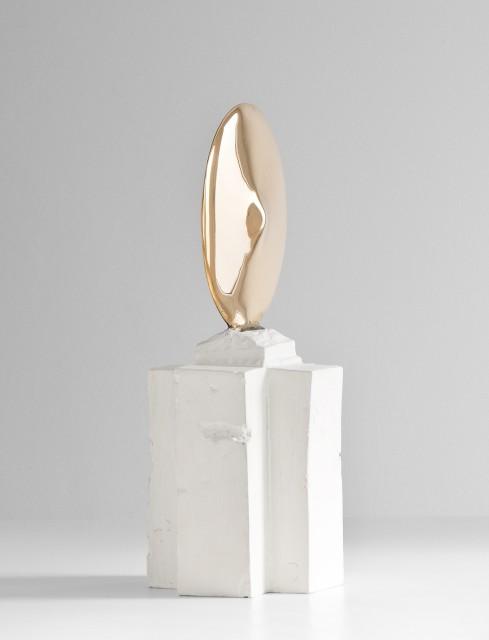 Katsuhito Nishikawa, Skulpturen und Bilder