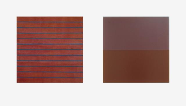 Yuko Shiraishi & Katsuhito Nishikawa, 8 japanische Farben