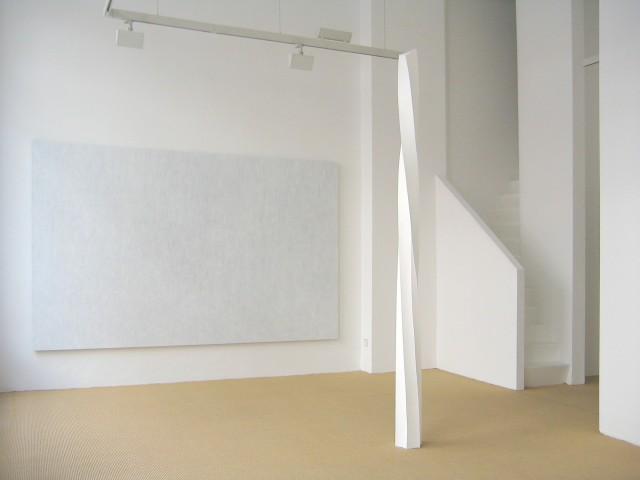 Katsuhito Nishikawa, Skulpturen, bilder und Zeichnungen