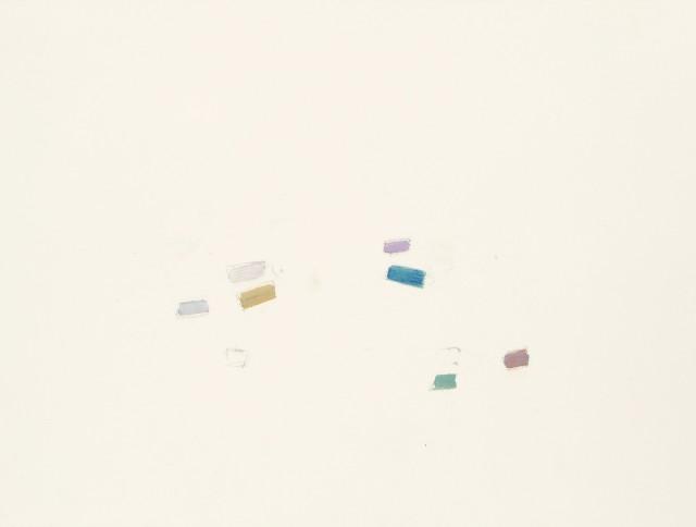 Masanori Toyoda, Neue Arbeiten