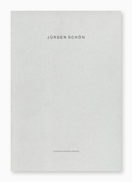Jürgen Schön, Leonhardi-Museum Dresden, 2004