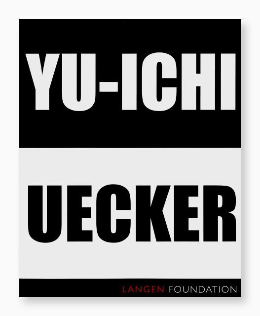 YU-iCHI - UECKER Zeichen Setzen