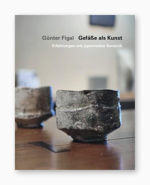 Gefäße als Kunst, Erfahrungen mit japanischer Keramik