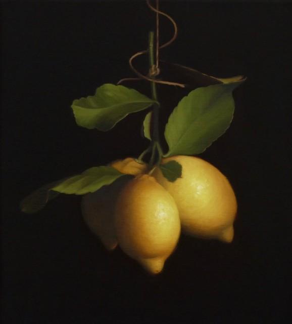 Raquel Alvarez Sardinia MA SWA  Lemons  Sold