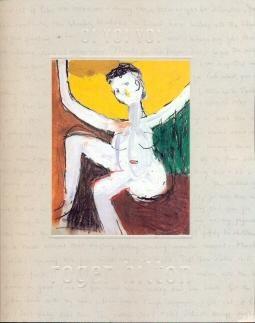 Roger Hilton, Oi Yoi Yoi foreword Margaret Garlake
