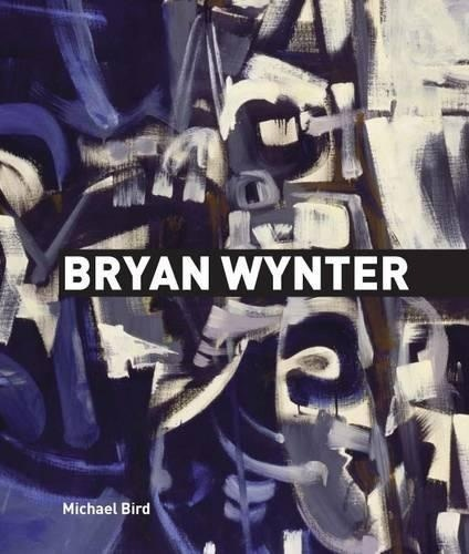 Bryan Wynter , by Michael Bird