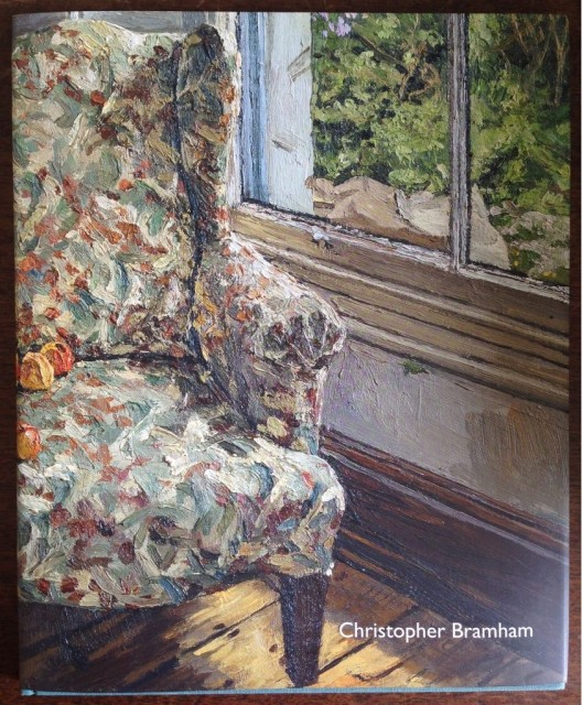 Cristopher Bramham, Paintings, foreword Jonathan Clark, text Andrew Lambirth