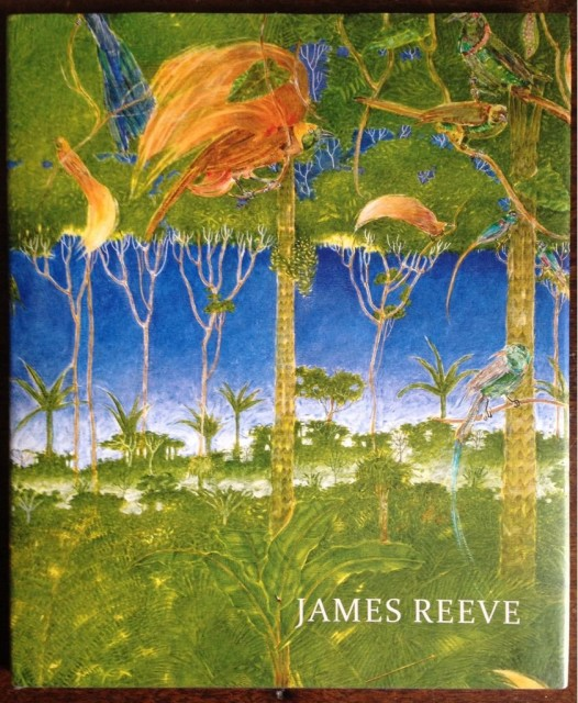 James Reeve, Morfinescas foreword Jonathan Clark, text Salomon Grimberg