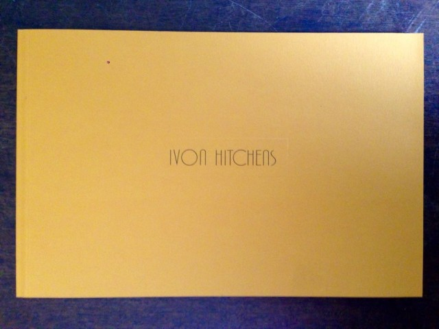 Ivon Hitchens text Peter Khoroche