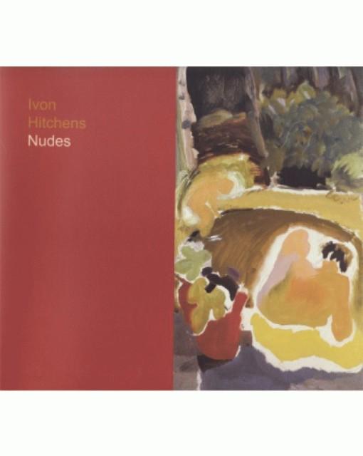 Ivon Hitchens, Nudes, foreword Peter Khoroche