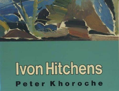 Ivon Hitchens, by Peter Khoroche