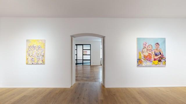 Vanessa Prager , Mirror, Mirror