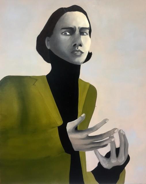 Rebecca Brodskis, Fragments of life