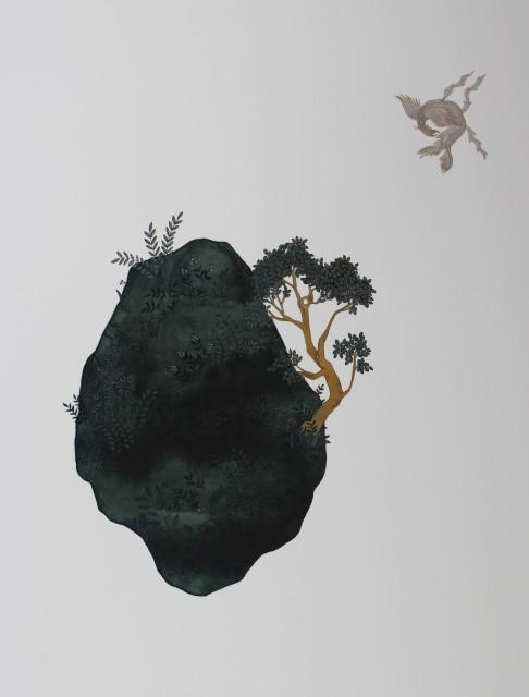Art Dubai, Maha Ahmed, Afifa Aleiby, Athar Jaber, Soheila Sokhanvari