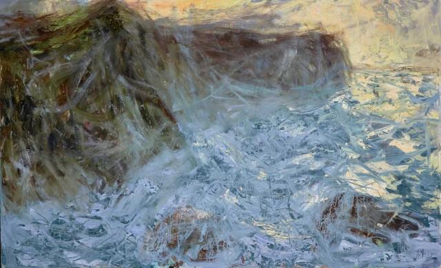 ALLAN MACDONALD, Rock of Ages
