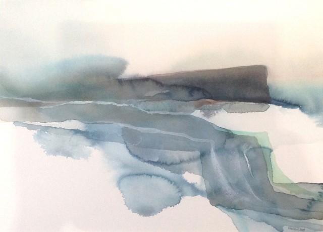 PETER DAVIS, Northern Light: recent paintings by PETER DAVIS