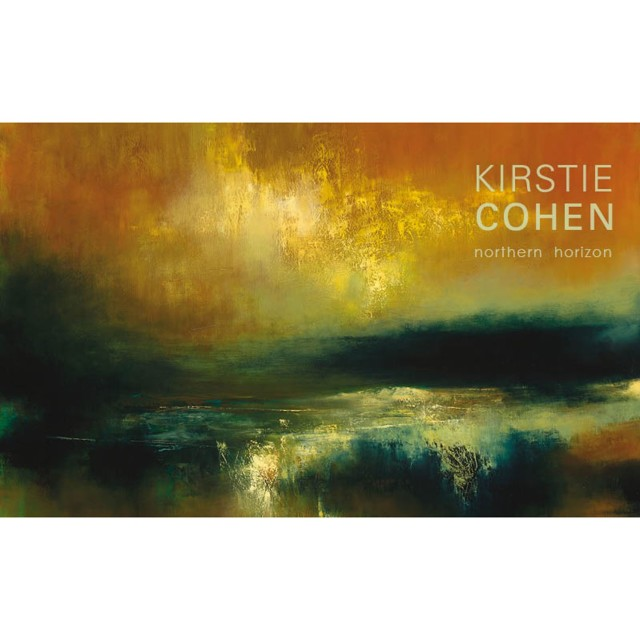 KIRSTIE COHEN, Northern Horizon