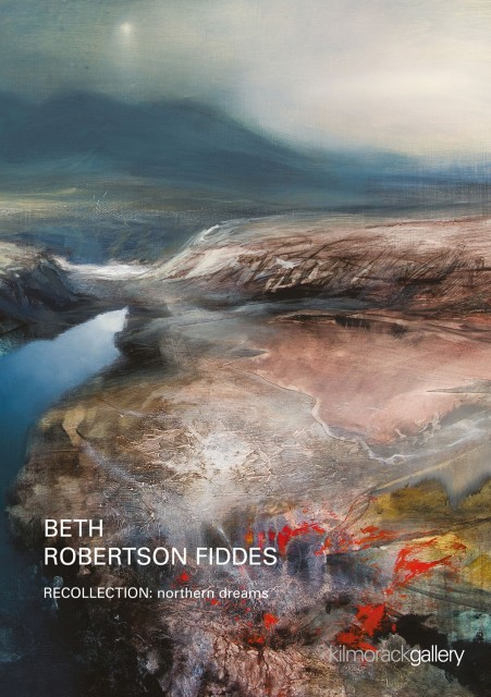 BETH ROBERTSON FIDDES RECOLLECTION | northern dreams