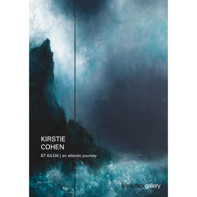 KIRSTIE COHEN ST KILDA | an Atlantic journey