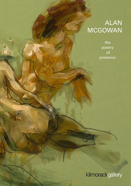 ALAN MCGOWAN the poetry of presence