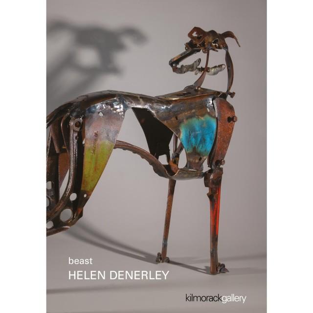 HELEN DENERLEY, beast