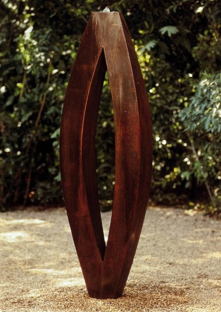 Scott Carroll, Monumental Sculpture and Paintings